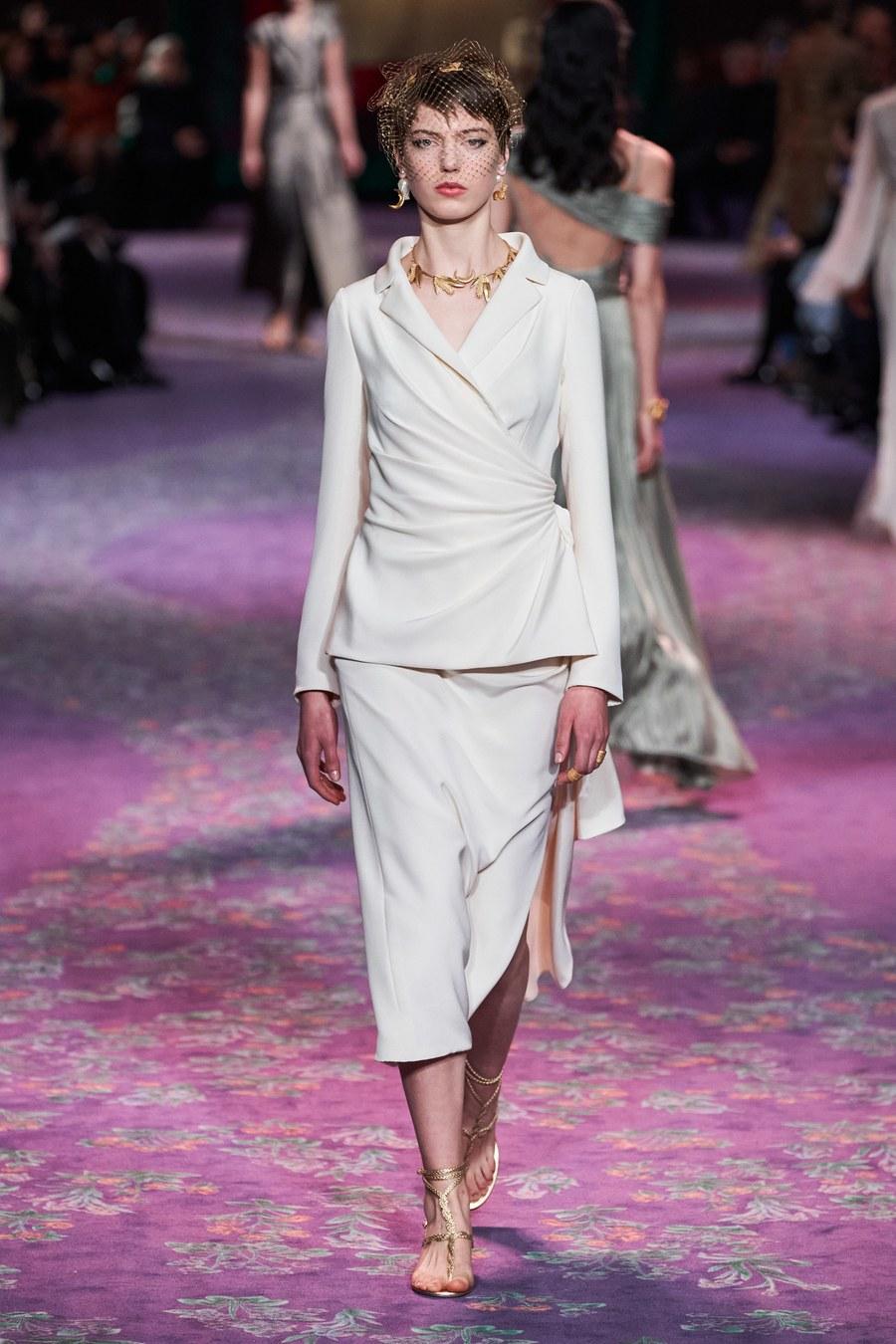 модные тренды весна лето 2020