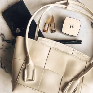 модные сумки 2020 bottega veneta