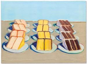 wayne_thiebaud_cake_rows