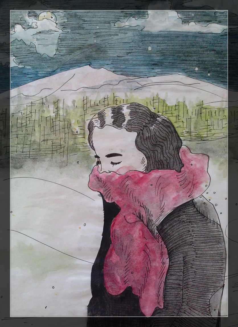 Kathleen, Mountain Lust