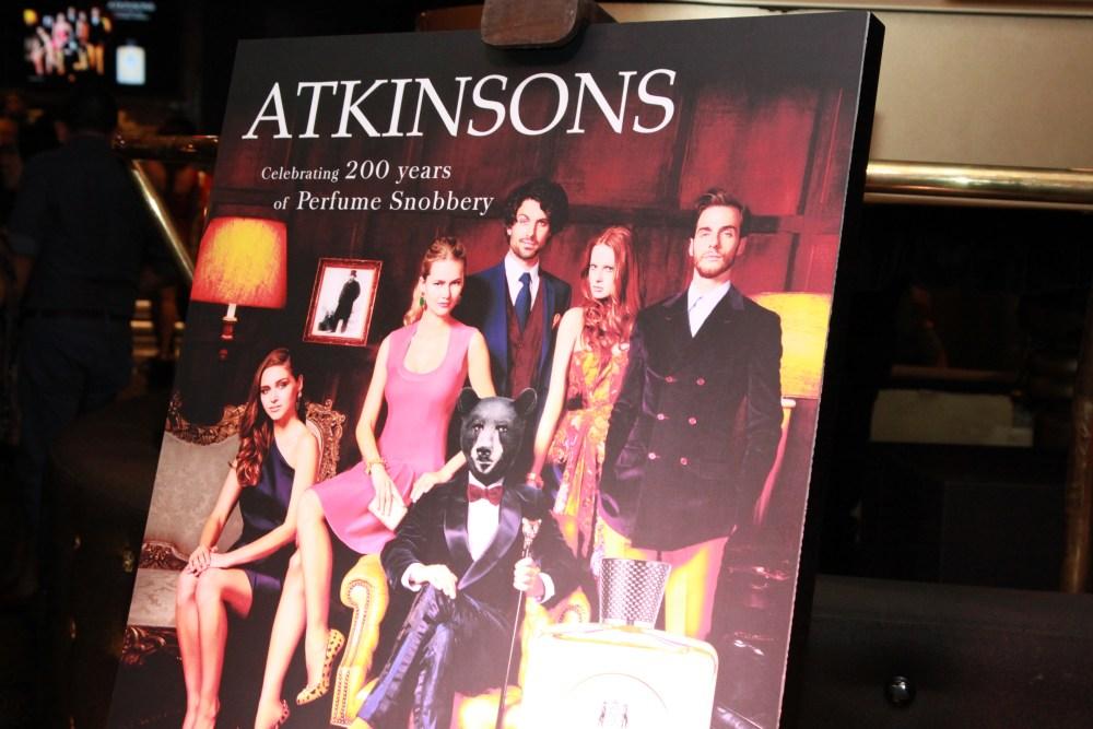 Atkinsons: 200 Years Of Perfume Snobbery (4/6)