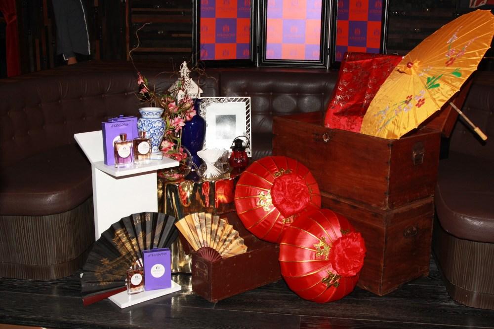 Atkinsons: 200 Years Of Perfume Snobbery (6/6)