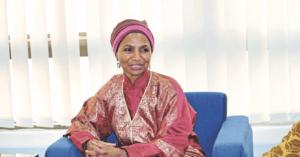representante UNFPA Cote d'Ivoire