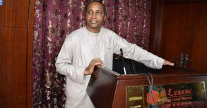 Atamo Hassane