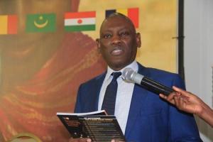 Mabingue-NGom, Directeur régional de L'UNFPA