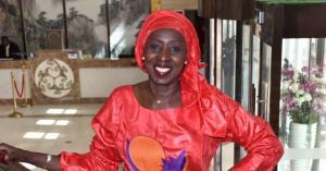 Fatimata Sy