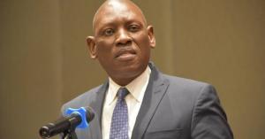 Mabingué Ngom, Directeur Régional de l'UNFPA