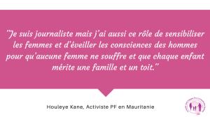 Houleye Kane