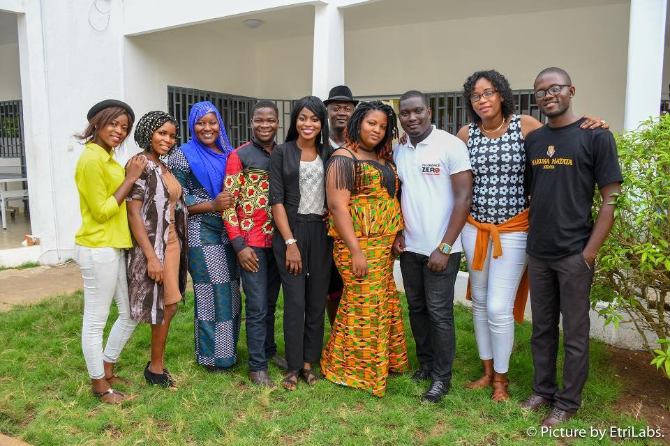 Jeunes Ambassadeurs (JAs)