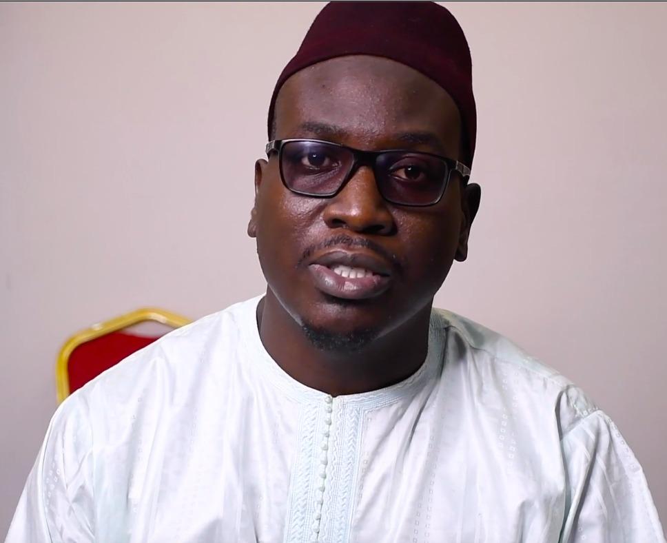 Imam El hadj Cheick Moussé Fall, Leader Religieux Sénégal
