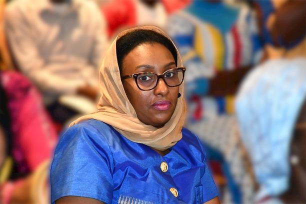 Dr Sira Ba, Coordinatrice Pays - Mauritanie