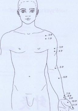 Pour ceux qui veulent en savoir plus sur ces points du corps qui nous parlent de nous -voici nos sources le corps point par point Edition Pictorus - Docteur Gérard ATHIAS