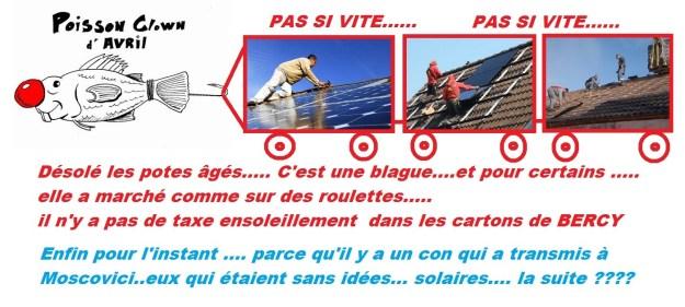 idée solaire