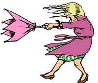 vent parapluie