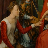 Bruges-Memling-st-catherine-anneau-scellant-fiancailles-celestes-et-union-mystique.j
