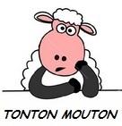 Logo tonton mouton