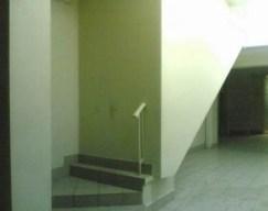 escalier sans issu