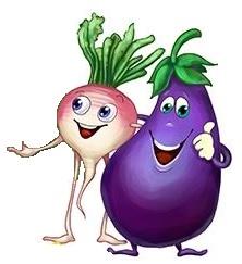legumes en folie paire 2