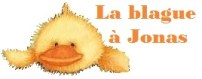 logo blague jonas