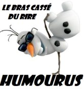 logo humourus