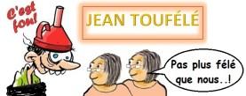 logo jean toufélé