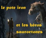 logo pote iron et heros sauroctones 60