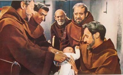 moines et marcelino