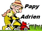 papy adrien