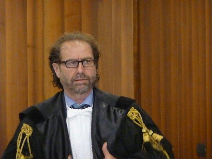 Marco Bosio
