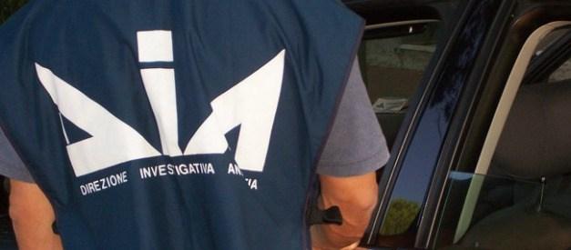 Confische alla Spezia: l'ombra della 'ndrangheta