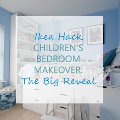 Desk Chair Ikea Reclining Outdoor Chairs Canada Children's Hack Bedroom Makeover Part 1: Before