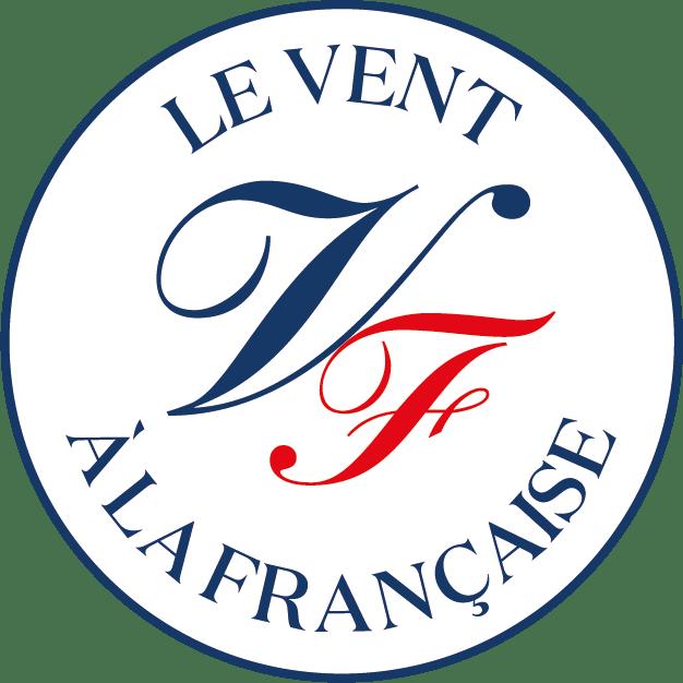 Le vent à la française Logo