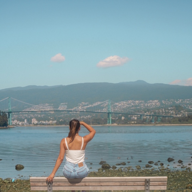 Brockton Point Stanley Park Vancouver