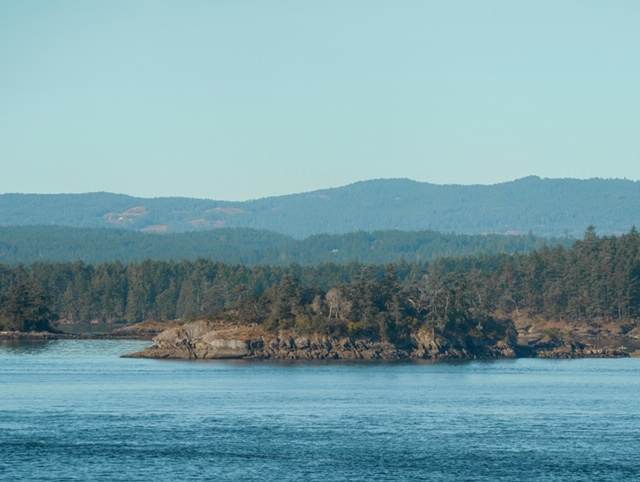 Victoria Ferry Vancouver ISland
