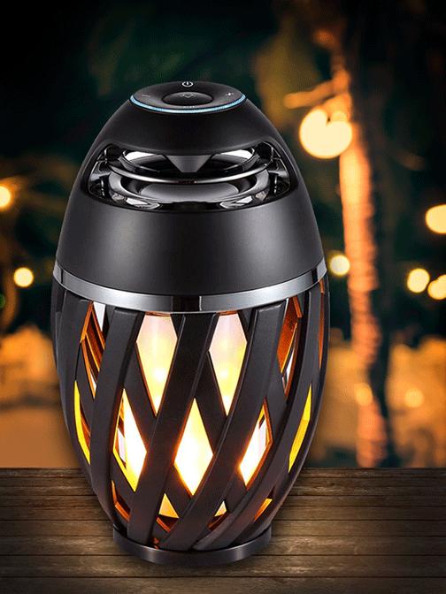 wildfire bluetooth speaker