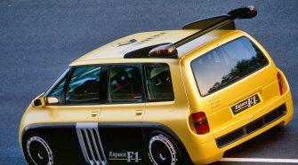 Renault-Espace-F1