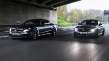 Тюнинг компания Vath представили 700-сильные купе и кабриолет Mercedes-AMG C63