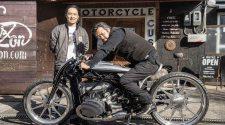 Внешний тюнинг мотоциклов - лучшие проекты