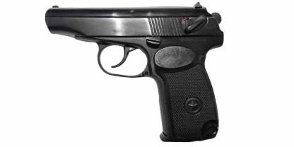 pistolet-pm