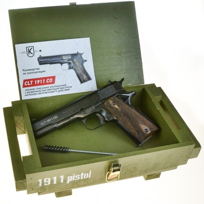 colt clt 1911 co
