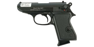 сигнальный Walther PPK