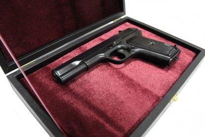 Охолощенный пистолет ТТ СХП в подарок