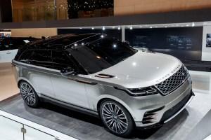 Geneva Motor Show 2017_Range Rover Velar_08