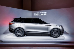 Range Rover Velar_Reveal Event_01