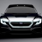 VIZIV Performance Concept front 6K