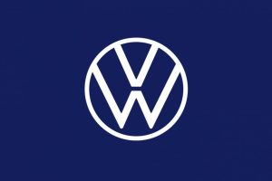 Volkswagen unveils new brand design and logo