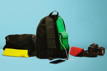 增加功能又減壓:Nex 背帶讓你的包包大升級