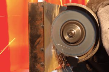 比鑽頭還硬!新潛力材料發泡鋁金屬