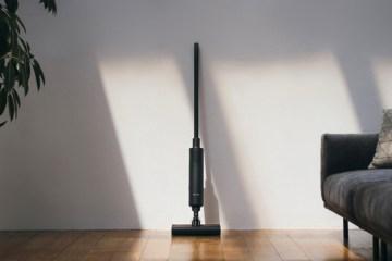 靈活無阻:日本百慕達發表首款無線吸塵器 BALMUDA The Cleaner