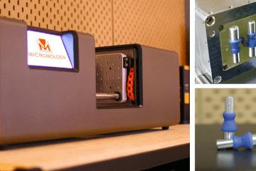 Maker的量產工具+1:微型塑膠射出成型機 MicroMolder 於美國 Kickstarter 募資